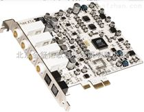 玛雅MAYA44 XTe机架声卡音频卡扩展卡PCI-E接口
