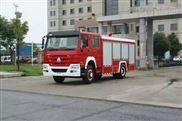 8吨消防车多少钱啊?大型消防车厂家在哪?多少钱一台