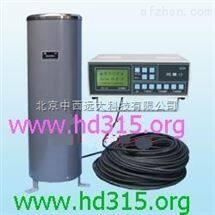M266827中西品牌 记录式雨量计/自记式雨量计/翻斗式雨量计型号16023/SJ-2A/M266827