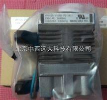 M366231中西S1直购 氧分仪气泵 型号:VP0125-V1005-P2-1411库号:M366231