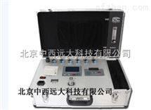 M77026气体检测供应 甲醛检测仪器 六合一 型号:JQ001库号:M77026