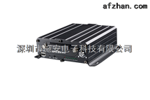 4G车载硬盘录像机