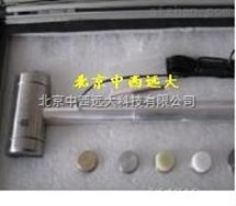 M385928北京中西 力锤激振锤(Z大量程5000牛) 型号:LC-1-31M库号:M385928