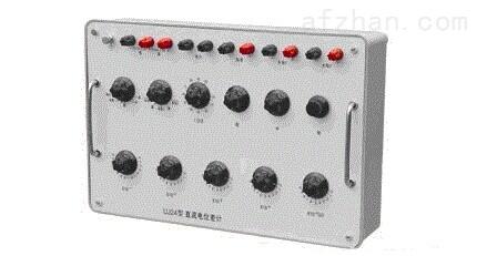 UJ25直流高电位差计生产厂家