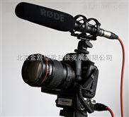 北京实体公司RODE罗德 NTG2 罗德指向性枪式电容采访话筒 摄像机麦克风