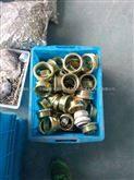防爆活接頭用于DN20鍍鋅鋼管價格