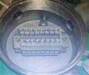 AH不锈钢防爆盒|内装接线端子