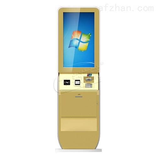 錢林智能售票機|售票設備