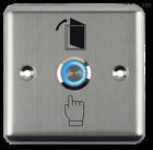 PZMJ-66不锈钢出门按钮