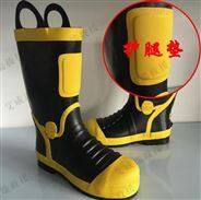 AWR-YM-消防員滅火防護靴