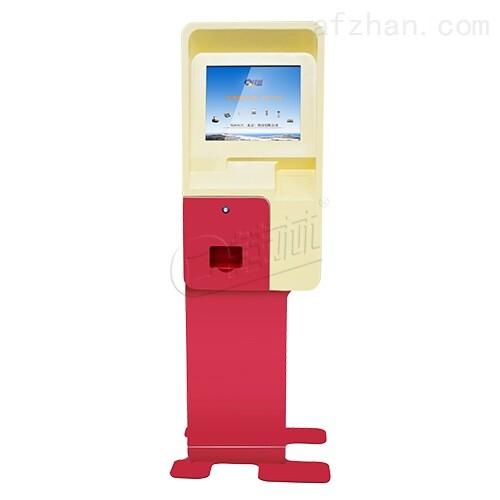 电影院售票机|自助售票机