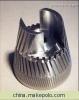 GM2000豆瓣酱管线式高剪切胶体磨