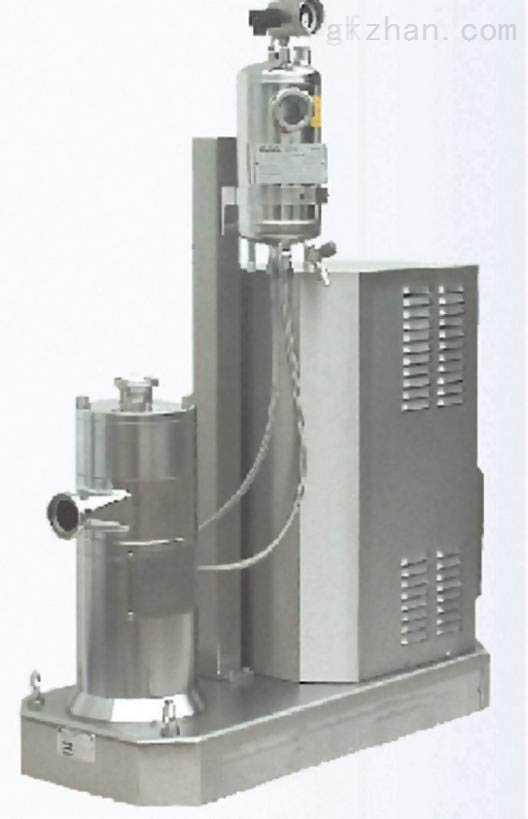 GRS2000/04奶油高剪切均质机