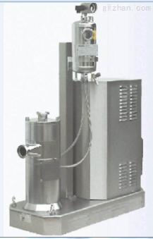 超微细碳酸钙高速分散机