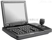 尼科高清3G-SDI接口会议控制键盘NK-1383MKC-SDI带图像显示