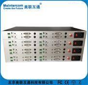 北京4路DVI光纖收發器廠家