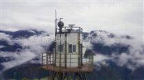 新疆边境线地区远距离无线视频监控系统