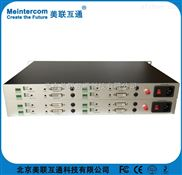 4路DVI光纖收發器