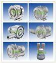 台湾漩涡气泵,小型旋涡风机参数,铝合金高压风机价格