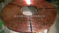 铜包钢扁钢产品用途