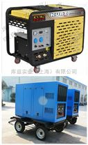 全国联保500A柴油自发电电焊机批发价