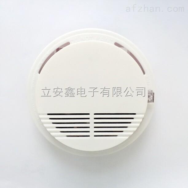 ss168a 光电式烟火警报器ss-168a/家用火灾探测器