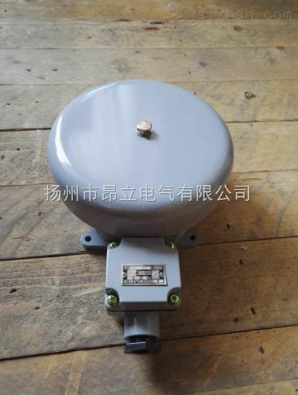 1 【简单介绍】ylx200-220z直流信号灯电铃是船上重要而简单的联络