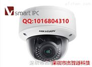 DS-2CD4185F-(I)(Z)-海康4K红外网络半球摄像机