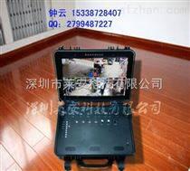 移动无线视频传输器