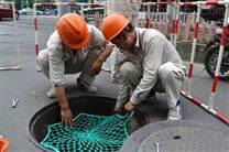 排水井防坠网 雨水井防坠网
