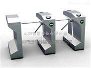 出入口闸机 三辊闸 立式刷卡指纹 三棍闸 智能闸机