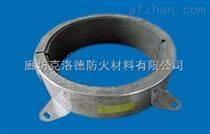 塑料管道阻火圈,膨脹阻火圈施工方法
