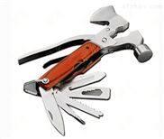 车用安全锤破窗锤逃生锤多功能铁锤斧子钳子汽车救生锤多功能工具