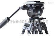 北京实体销售杰讯GS-960PRO专业摄像机 DV液压三脚架