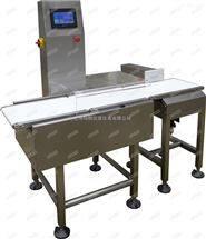 高精度月饼分选机,食品分选剔除机