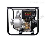 1.5寸全自动柴油高压消防水泵价钱