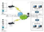 基于4G RTU 燃气管网监测系统应用方案