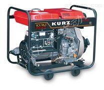 3千瓦柴油发电机电启动品牌柴油发电机