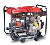 自动调节5kw柴油发电机电启动报价