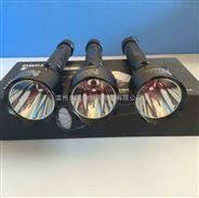 远射程双电池防水防爆手电筒