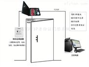 上海身份证门禁系统