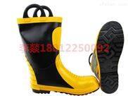 消防抢险救援靴