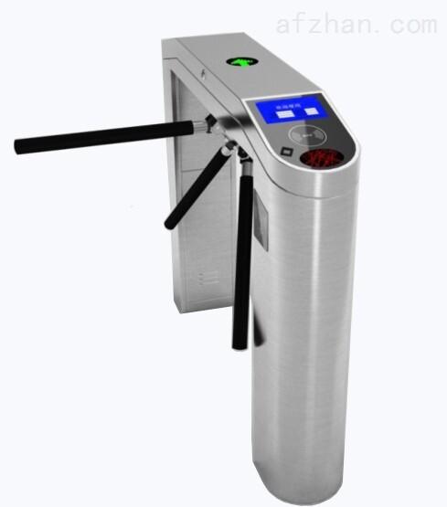 闸机出入门禁控制器 海关门禁通道闸系统 刷身份证闸机系统