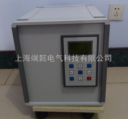 ZHHQ 绝缘油含气量测定仪