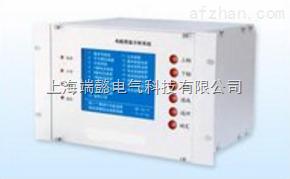 FST-DZ202在线单/双通道电能质量测试仪