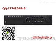 海康4路/8路/16路SDI数字硬盘录像机