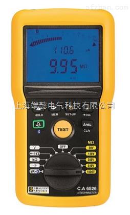 A6526 数字绝缘测试仪