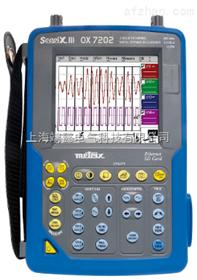 OX7202 便携式隔离通道示波器