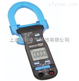 MD9220 真有效值TRMS电流钳表