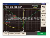 IM9000等效回路分析软件